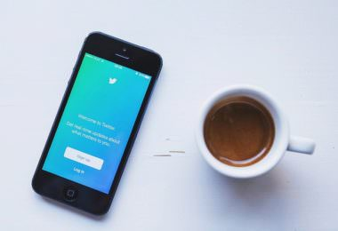 Twitter, Social Media, Kurznachrichtendienst, Kaffee, Pornos, Twitter Threads