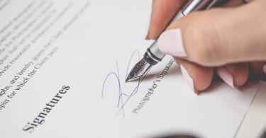 Recht, Gesellschaftsvertrag, Gesellschaftsverträge