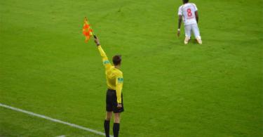 Video-Assistent: FIFA sucht Tech-Partner für WM 2018