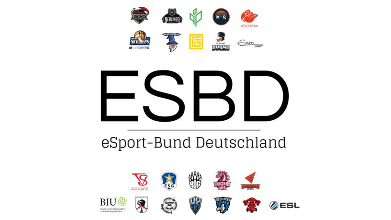 ESBD: Der eSport-Bund Deutschland als nächster Meilenstein?
