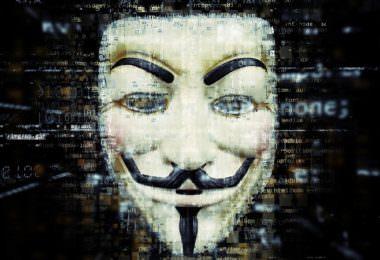 Anonym, Anonymous, Maske, Fake