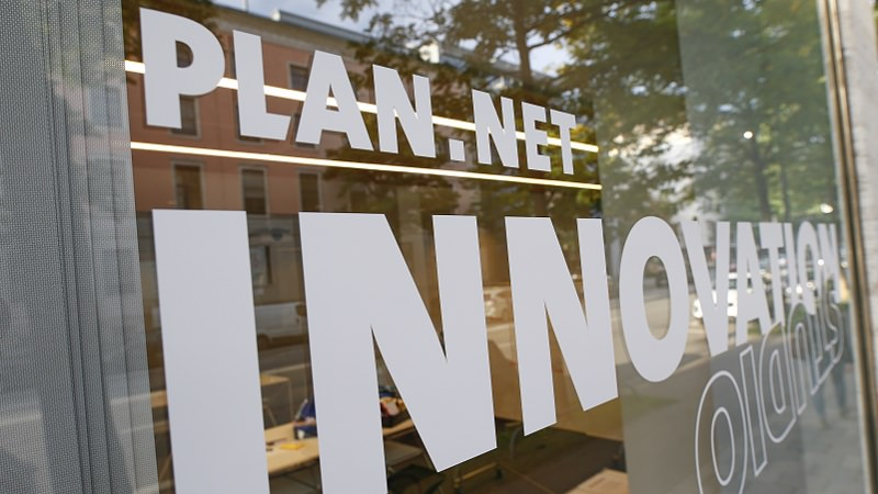 Serviceplan, Plan.net, Agentur, Innovation, Plan.net Innovation Studio