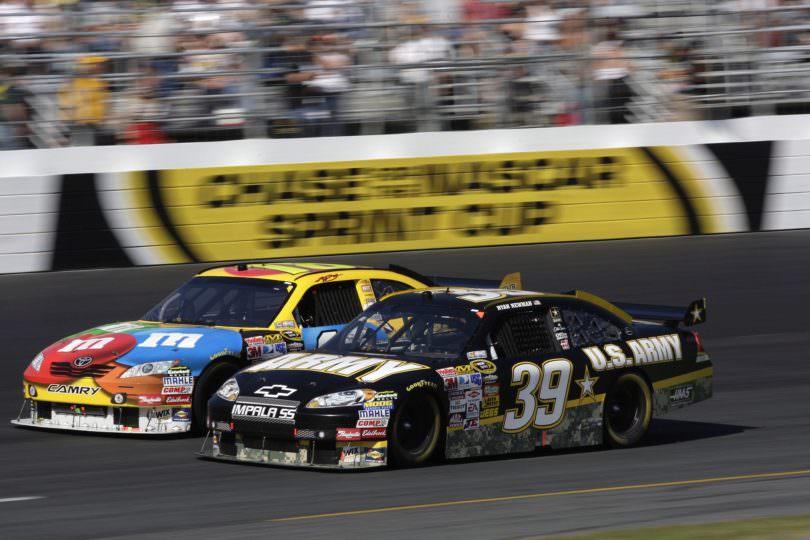 """NASCAR: Weitaus mehr als ein """"Redneck-Sport"""""""