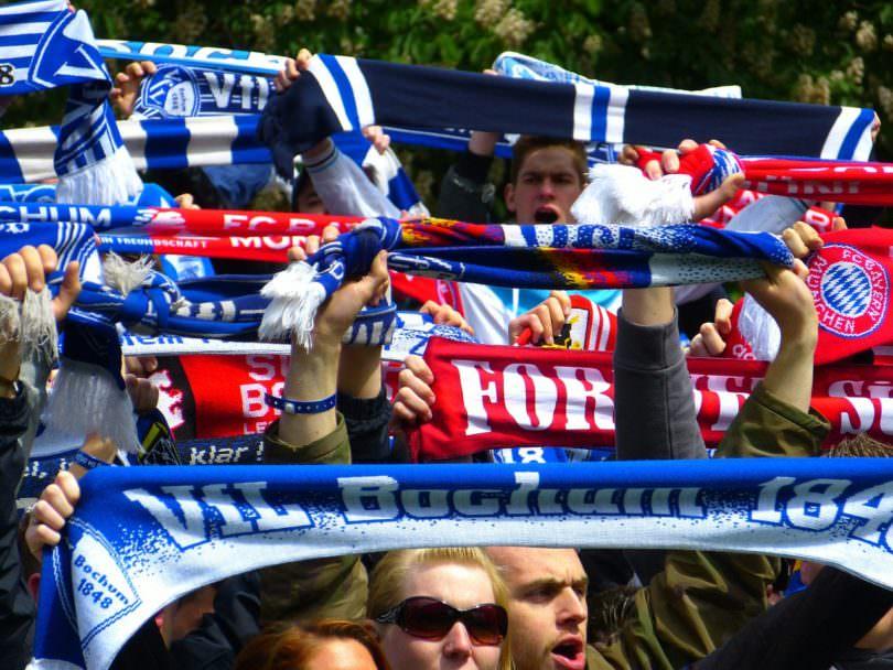 Stehplatz-Tickets: Die Bundesliga als Fan-Utopie
