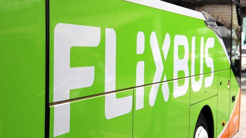 Flixbus 2017