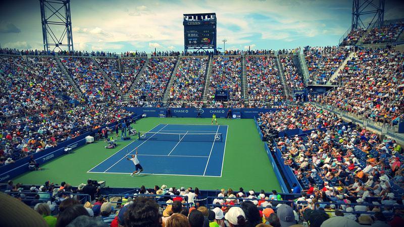 So verschmelzen TV & Live-Streaming im Tennis