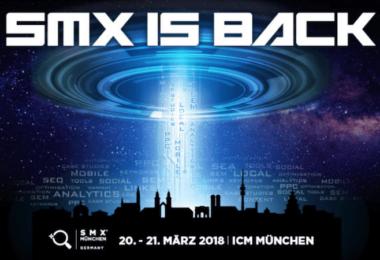 SMX 2018 in München