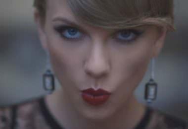 Taylor Swift, Instagrammer, Instagrammer weltweit