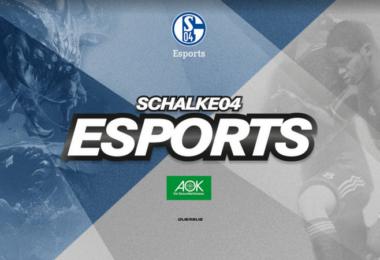FC Schalke 04 Esports exklusiv auf Twitch