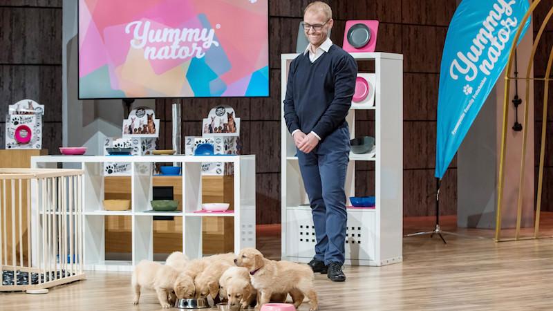 Yummynator kaufen Die Höhle der Löwen Ralf Dümmel VOX