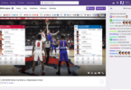 Twitch streamt NBA G League