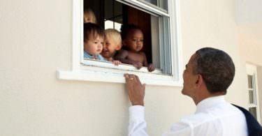 Barack Obama, Twitter, Tweet des Jahres, Tweets des Jahres