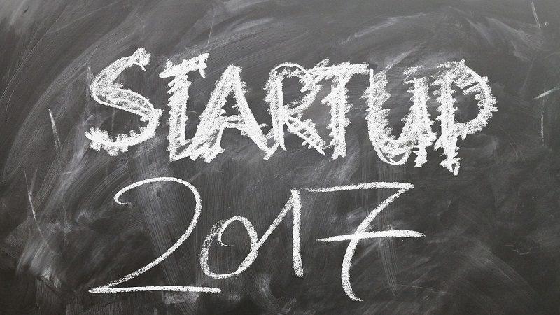 Startup Start-up Tafel