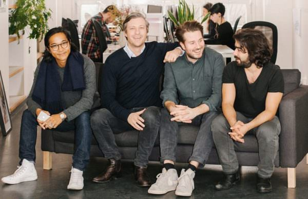 Co-Founders EyeEm