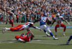 NFL & Verizon vereinbaren neuen Streaming-Deal