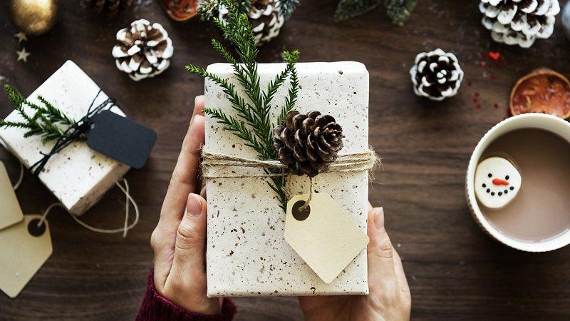 Weihnachten, Geschenk
