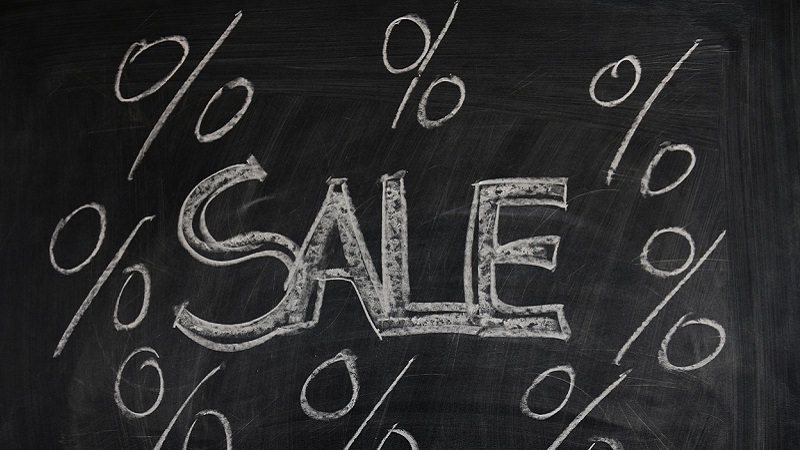 Sale, Verkauf, Rabatt, Deal