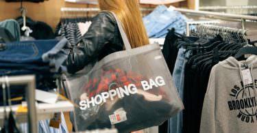 Shopping, Einkaufen, Tasche, Influencer, Influry