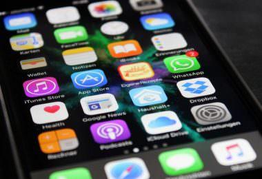 Smartphone, WhatsApp, App, Apps