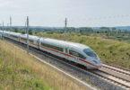 Testfahrt eines ICE 3 (Bild: Deutsche Bahn/Kai Michael Neuhold)