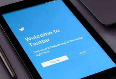 Twitter, Tablet, Tweet, Tweets, lange Tweets