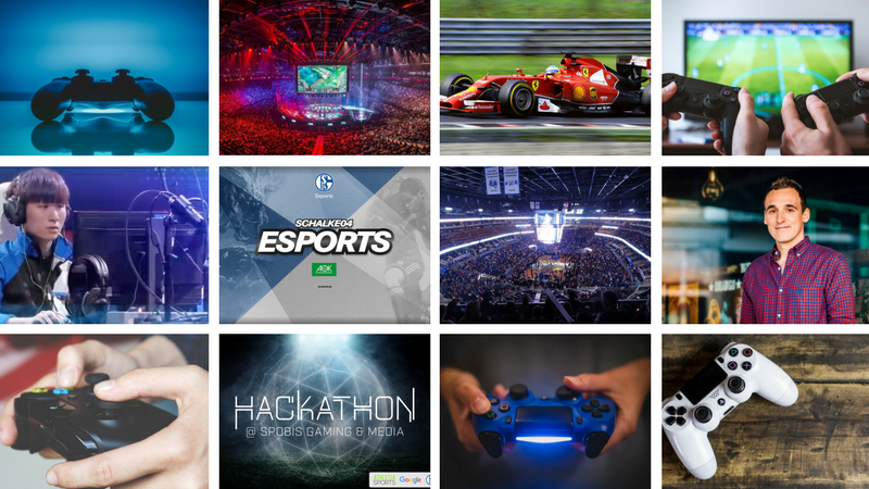Sportbusiness-Jahresrückblick 2017: eSports