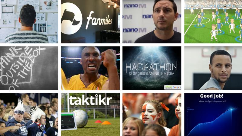 Sportbusiness-Jahresrückblick 2017: Startups