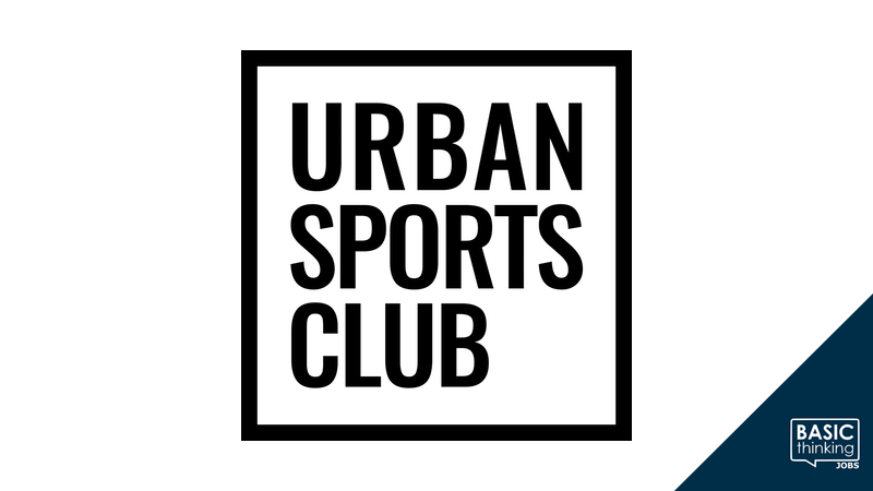 UrbanSportsClub