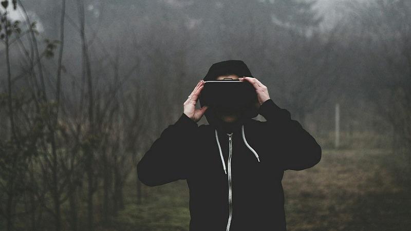 Virtual Reality, VR