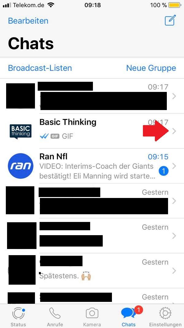 WhatsApp, GIFs