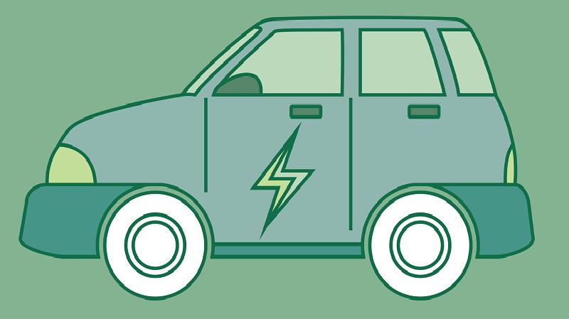 Elektroauto Brennstoffzelle
