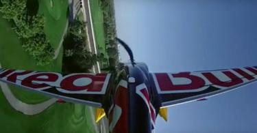 Red Bull Air Race Motorsport