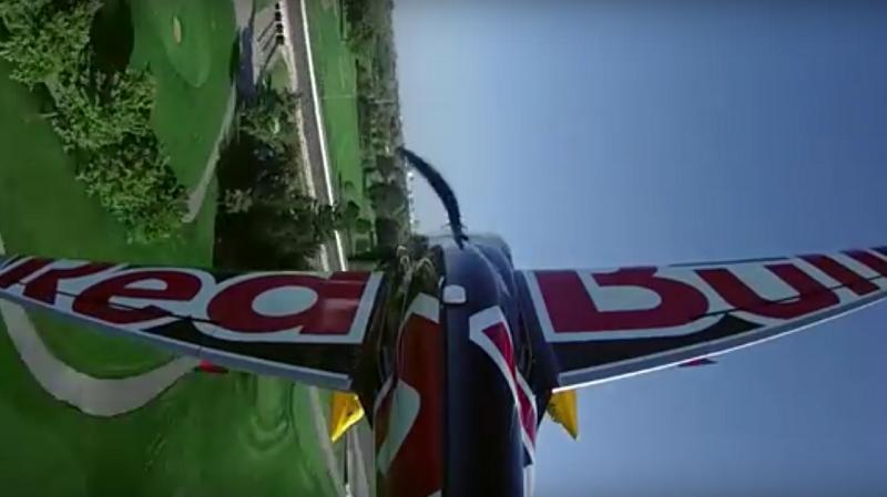 Red Bull Air Race Ver 228 Ndern Neue Technologien Den