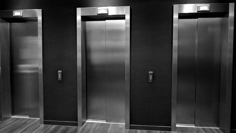 Aufzug, Elevator, Elevator Pitch