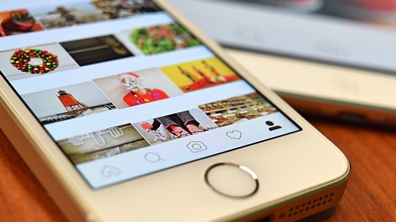 Instagram, iPhone, Instagram Graph API