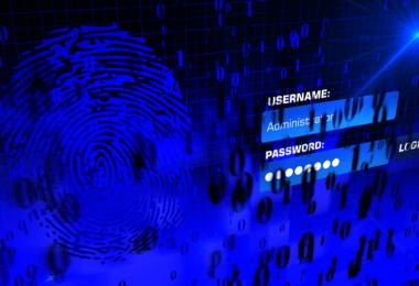Login, Passwort, Passwörter