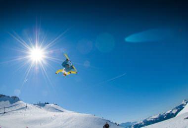 Olympic Channel startet VR-Serie für Pyeongchang 2018