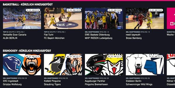 Telekom Sport Angebot Sky Sport Kompakt