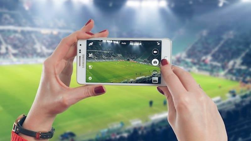 Telekom Sport Mittendrin
