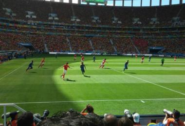 WM 2018: FOX Sports setzt auf Snapchat & Twitter