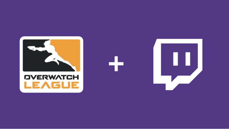 Nach 90 Mio-Deal: Overwatch League toppt Erwartungen auf Twitch