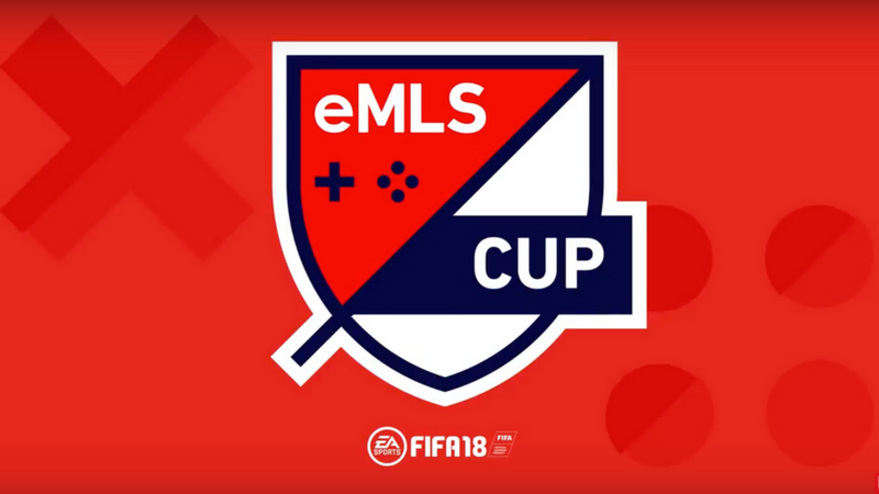 FIFA 18: MLS & EA Sports starten eMLS League