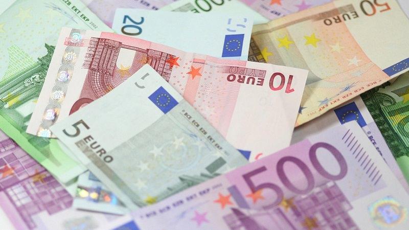 Geld, Euro, Währung, Wachstum, Start-ups