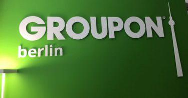 Groupon, Rabatt, Rabatte, Gutschein, Berlin