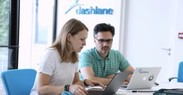 Dashlane, Passwort-Manager, Paris, New York