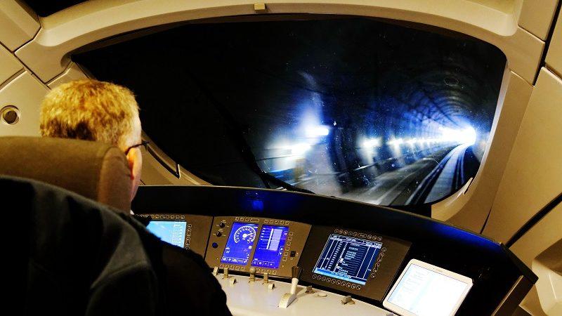 Deutsche Bahn Digitale Schiene Deutschland
