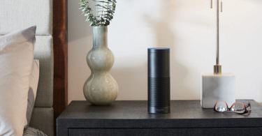 Amazon, Alexa, Echo, Echo Plus