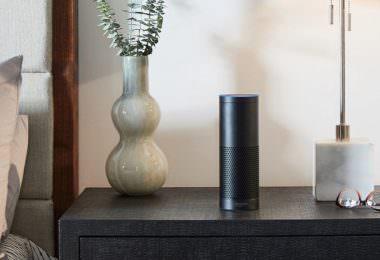 Amazon, Alexa, Echo, Echo Plus