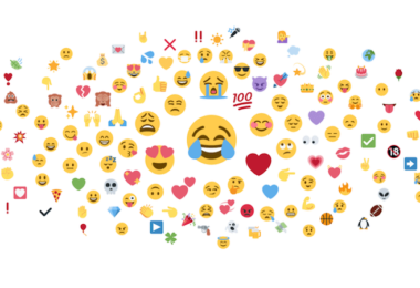 Emoji Report Brandwatch