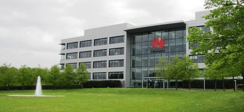 Huawei Sitz UK